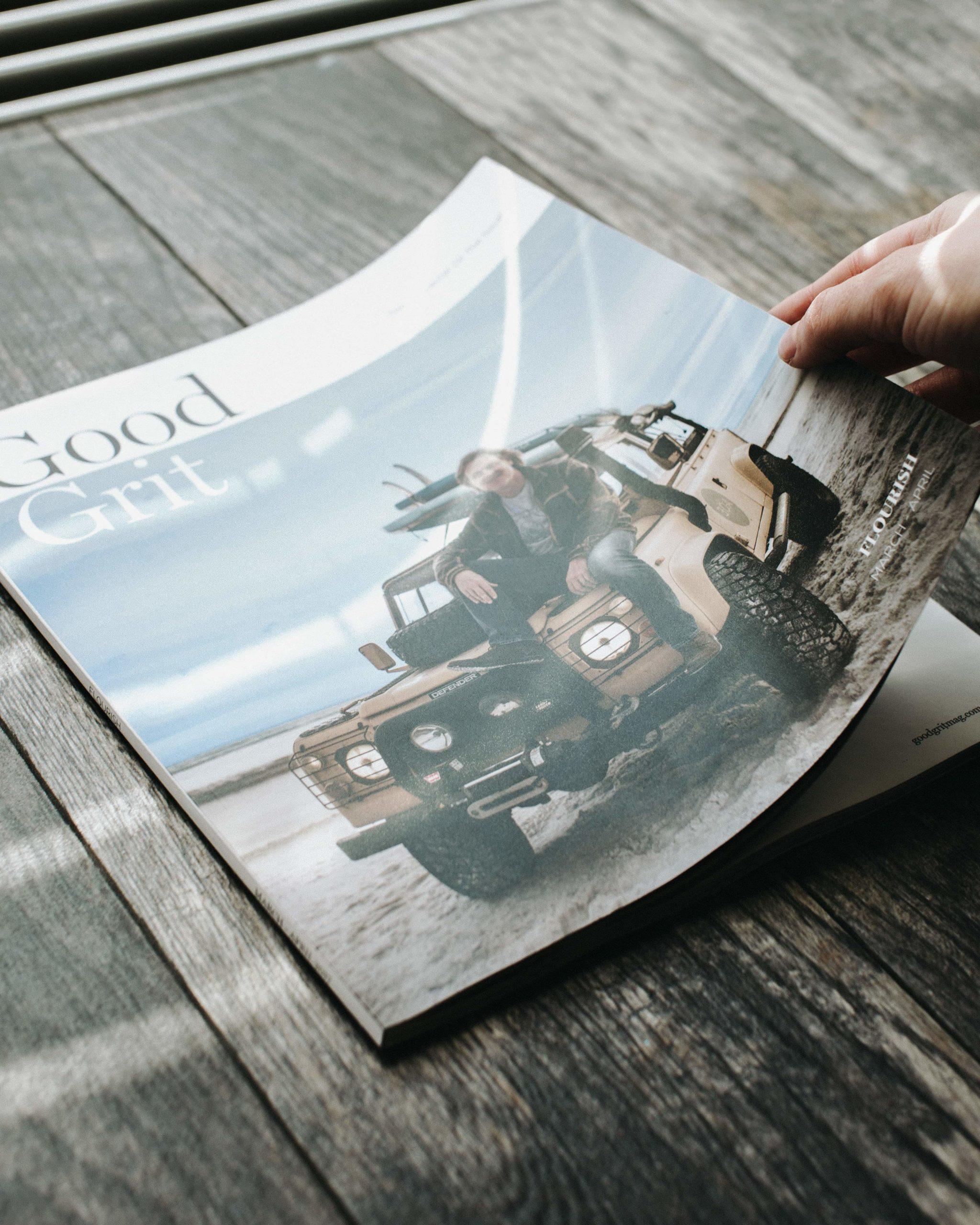 30A - Good Grit Magazine